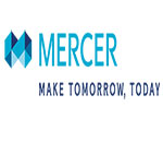 Mercer Make tomorrow today