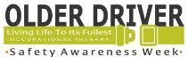 Older Driver Awareness logo