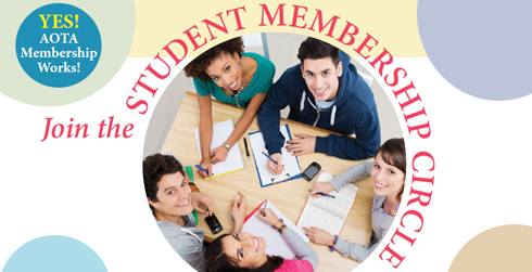 Join the Student Membership Circle
