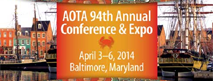 AOTA's Annual Conference & Expo