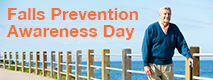 Falls Prevention Awareness Day