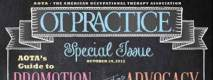 The Cover of OT Practice
