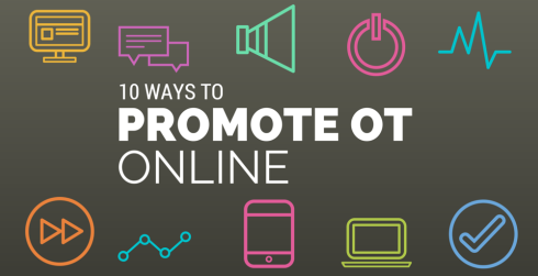 10 ways to promote OT online