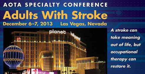 Stroke Specialty Conference