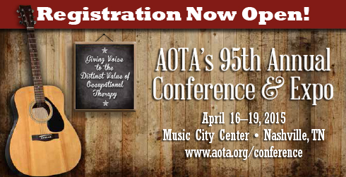 Annual Conference Registration is Now Open!