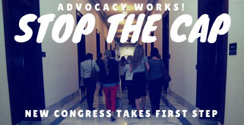 stop the cap bill in new congress