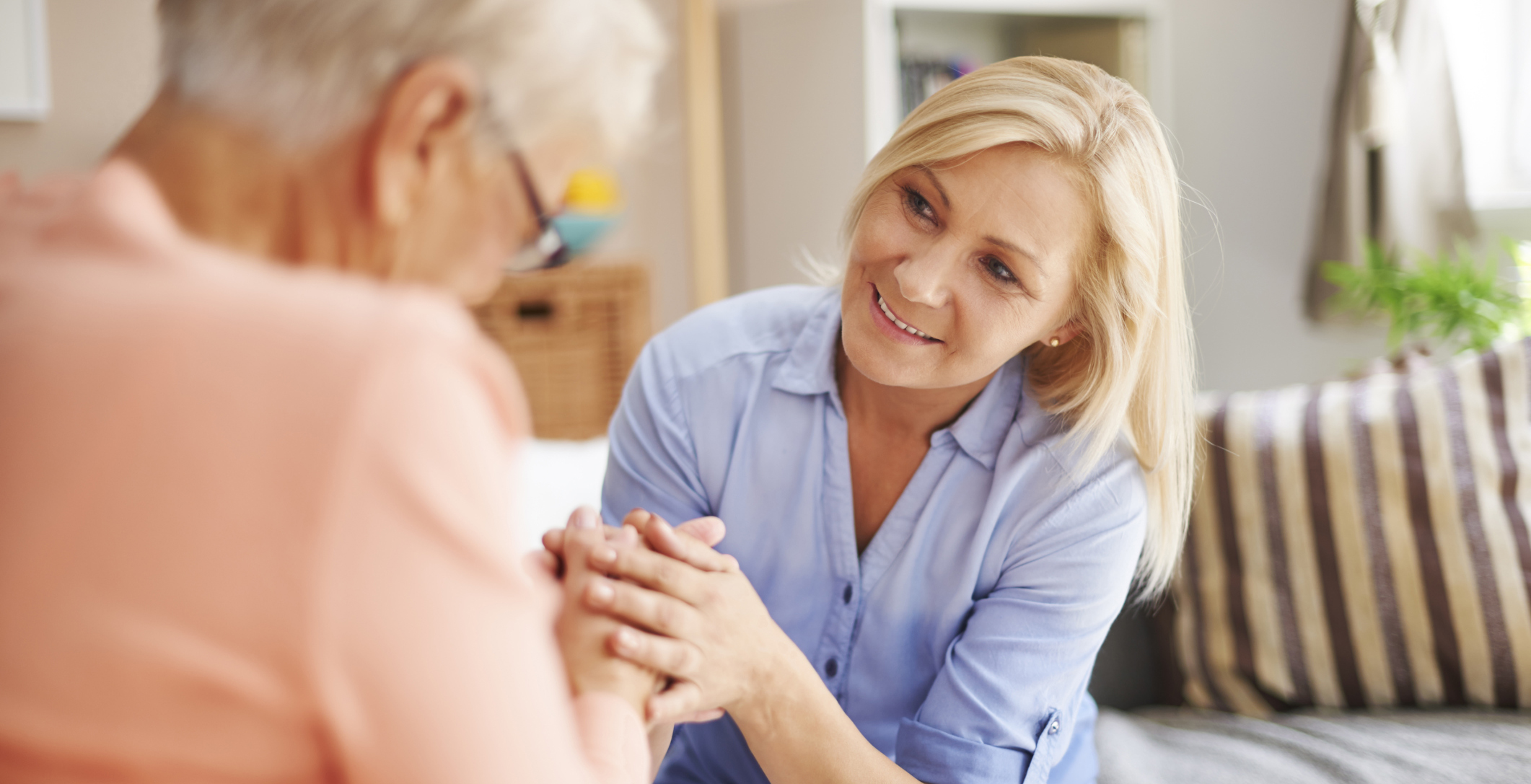 Occupational therapy and older adults.