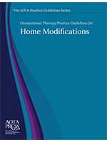 Cover of Book: Home Modification