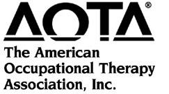 AOTA's Logo