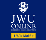 J W U Online period Click here to learn more