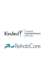 Kindred Hospital Rehabilitation Services period RehabCare