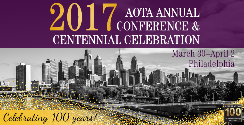 2017 Annual Conference & Centennial