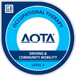 OT-Driver Off Road Assessment (OT-DORA) Battery - AOTA