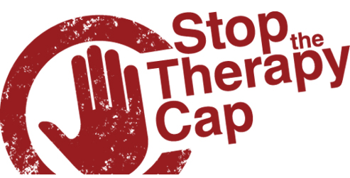 Stop the Therapy Cap!