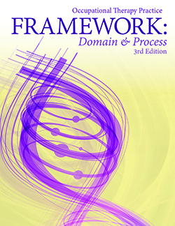 Occupational Therapy Practice Framework: Domain and Process (3rd Edition) -  Free for Members - AOTA