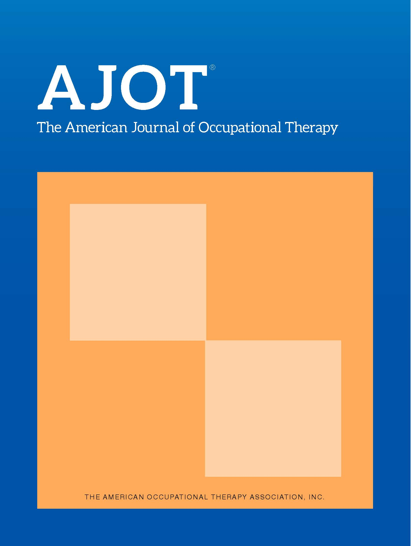 AJOT Cover